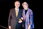Douglas Wallace, Mary Claire King