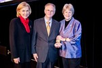 Patricia Gruber, Douglas Wallace, Mary Claire King