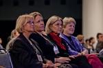 Deb Wadsworth, Sarah Hreha, Patricia Gruber, Mary Claire King
