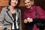Ann Sergott, Patricia Gruber