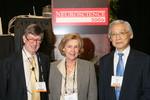 Roger Nicoll, Patricia Gruber, Masao Ito