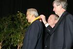Masao Ito, Solomon Snyder, Roger Nicoll