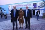 Jeremy Mould, Wendy Freedman, Robert Kennicutt