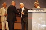 Jean-Loup Puget, Robert Kennicutt, Nazzareno Mandolesi, Patricia Gruber