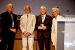 Robert Kennicutt, Jean-Loup Puget, Nazzareno Mandolesi, Patricia Gruber
