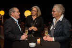 Elliot Meyerowitz, A. Sarah Hreha, Christiane Nüsslein-Volhard