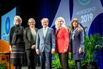 Diane Lipscombe, A. Sarah Hreha, Joseph Takahashi, Patricia Gruber, Susan Amara
