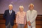 Nazzareno Mandolesi, Patricia Gruber, Jean-Loup Puget