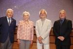 Nazzareno Mandolesi, Patricia Gruber, Jean-Loup Puget, Robert Kennicutt