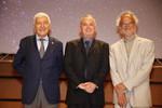 Nazzareno Mandolesi, Robert Kennicutt, Jean-Loup Puget