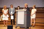 Maria Drozdovskaya, Néstor Espinoza, Dary Alexandra Ruiz-Rodriguez, Piero Benvenuti