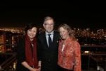 Li-Huei Tsai, Sten Grillner, Carol Barnes