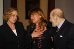 Patricia Gruber, Pinar Ilkkaracan, Peter Gruber