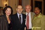 Peter Gruber, Peter Rosenblum, Bernice Donald