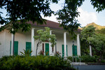 Queen Emma Summer Palace