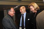 J. Richard Bond, Peter Gruber, Patricia Gruber