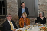 Roger Nicoll, Patricia Gruber, Morgan Sheng, Lily Jan