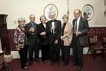 Gerald Fink, Patricia Gruber, Ronald Davis, Mary-Claire King, Maynard Olson