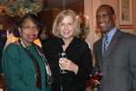 Bernice Donald, Patricia Gruber, Shadrack Gutto
