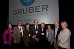 Mary Gregg, David Botstein, Beverly Emanuel, Maynard Olson, Patricia Gruber, Robert Waterston, Mary-Claire King