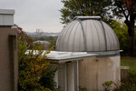 Leitner Family Observatory and Planetarium