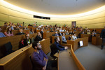 Cosmology on Scales Large and Small Conference