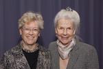 Sandra Faber, Patricia Gruber
