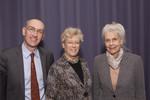 Benjamin Polak, Sandra Faber, Patricia Gruber