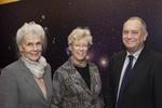 Patricia Gruber, Sandra Faber, Robert Kennicutt