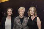 Susan Noerdlinger, Sandra Faber, Carolyn Baer