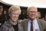 Sandra Faber, Rainer Weiss