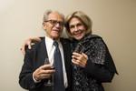 Solomon Snyder, Patricia Gruber
