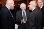 Kip Thorne, Owen Gingerich, Rainer Weiss, Benjamin Weiss
