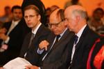 Ola Hansson, Maynard Olson, Philip Batterham