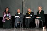 Virginia Trimble, Rashid Sunyaev, Patricia Gruber