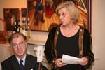 Sten Grillner, Patricia Gruber