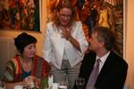 May-Britt Moser, Carol Barnes, Edvard Moser