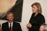 Eric Knudson, Patricia  Gruber