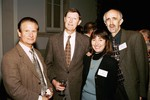 Robert Williams, Wendy Freedman