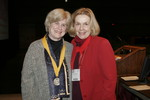 Mary-Claire King, Patricia Gruber