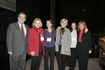 David Botstein, Patricia Gruber, Amy Pasquinelli, Mary-Claire King, Beverly Emanuel