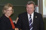 Patricia Gruber, Viatcheslav Mukhanov