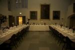 Trinity College Old Kitchen